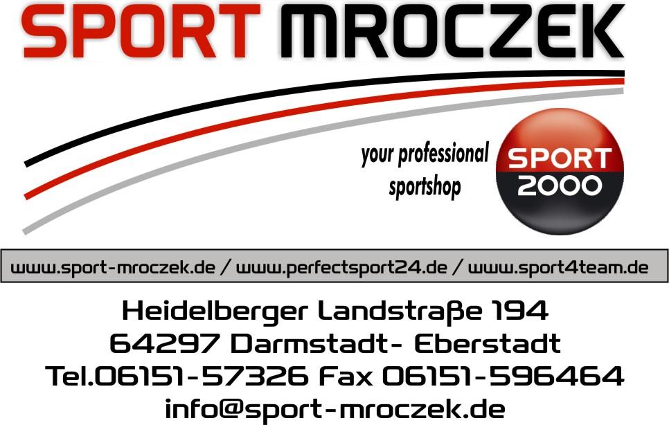 Logo Sport Mroczek