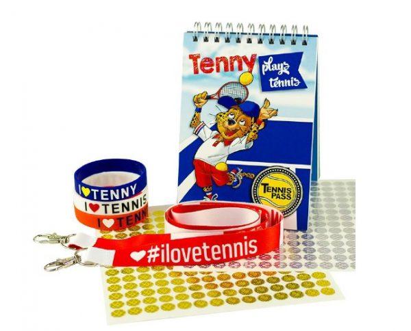 Gastartikel: Tennis-Pass, der Tennis-Führerschein
